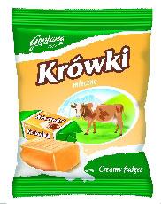 krówki typical polish sweets