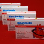 Misericordin for heart