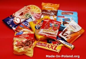 polish sweets