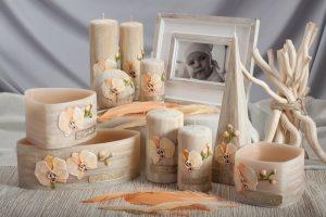 polish candles